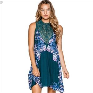 Intimately Free People Marsha Slip Dress